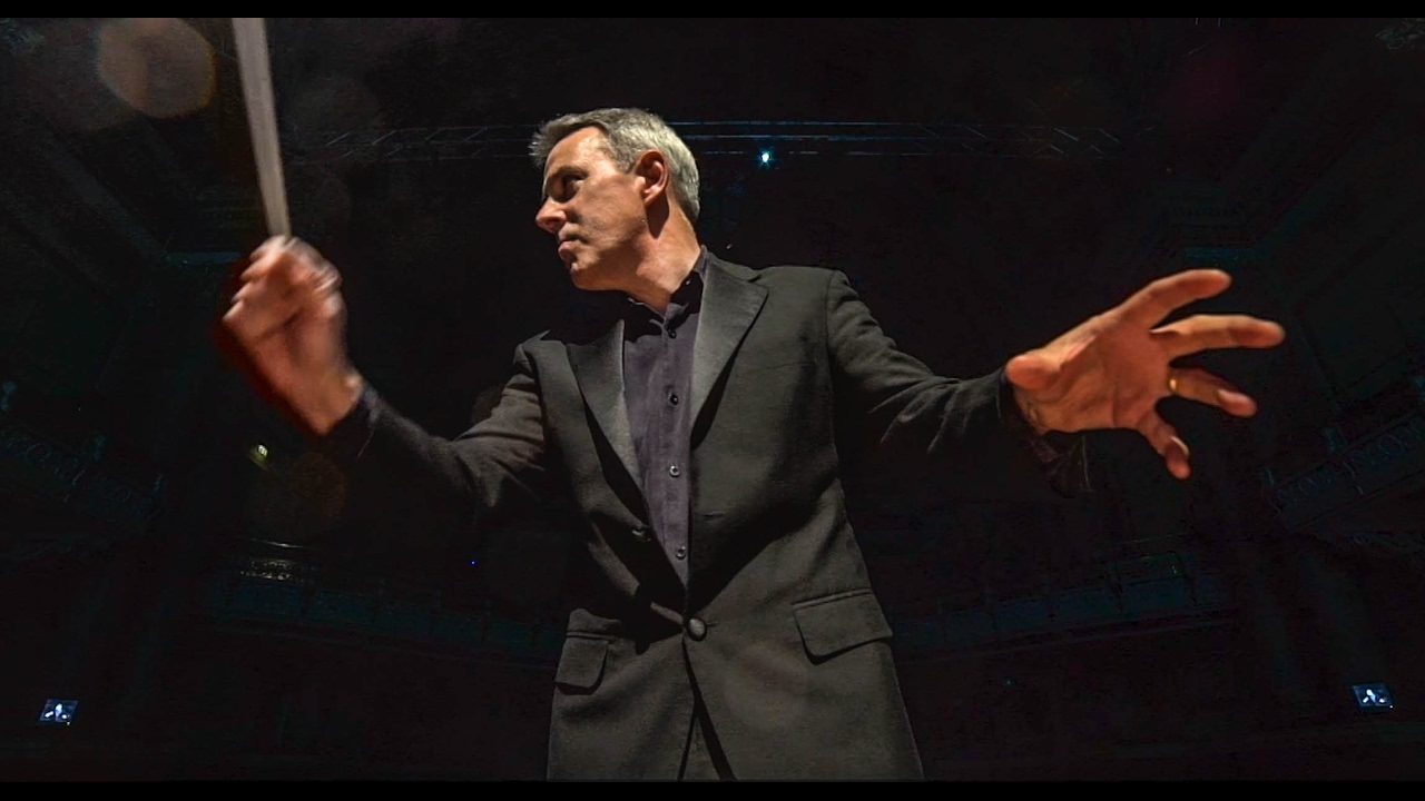 The practicalities of conducting Wagner overtures